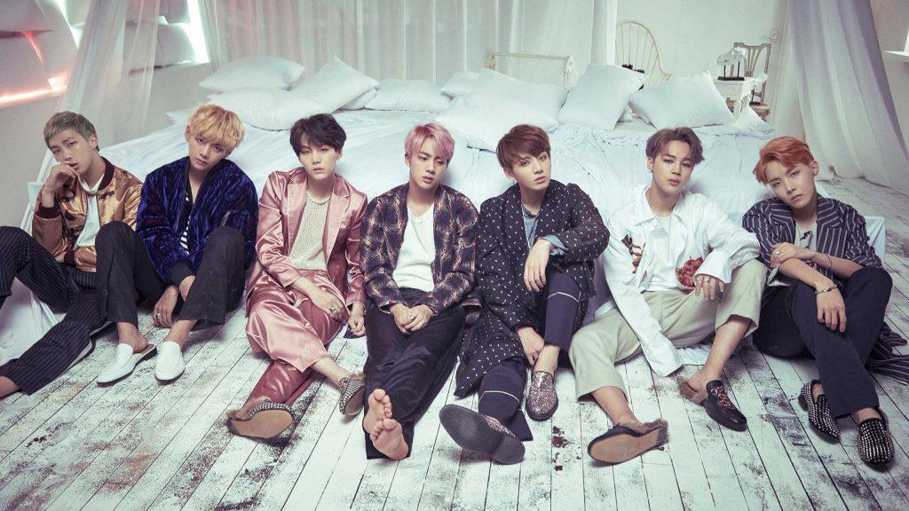 BTS Comeback - Udah Ketemu