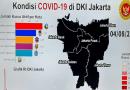 Jakarta Jadi Zona Hitam Covid-19, Info Hoax ?
