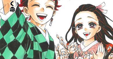Volume Terakhir Demon Slayer: Kimetsu no Yaiba mulai dijual